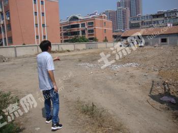 潍坊安丘市 8亩 工业用地 出租