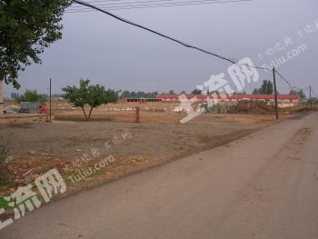 锦州黑山县国道102线临道 20亩 工业用地 转让