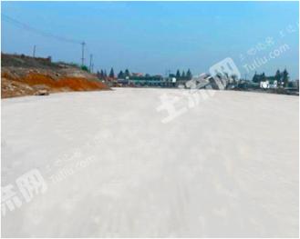长沙开福区 400000平米 商业服务设施用地 出租