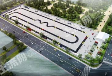 (出租)滨海新区国家重点开发地段,硬化1.9万㎡