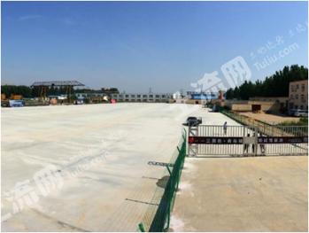 青岛城阳区 16000平米 商业服务设施用地 出租