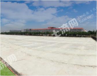 天津滨海新区 19000平米 商业服务设施用地 出租,适合做驾校训练场