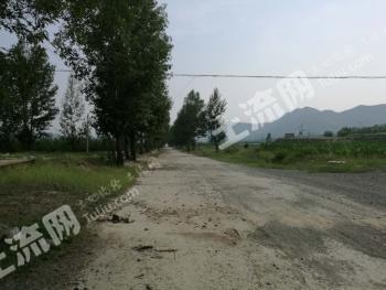 忻州五台县 213.88亩 水浇地 转让