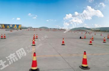 重庆沙坪坝区 52亩 工业用地 出租寻驾校 汽车影院等合作