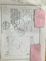 惠州惠阳区 3500平米 商服用地 转让