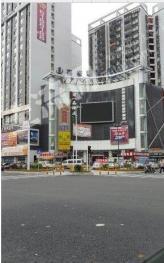 惠州博罗县园洲镇60米一线振兴大道边,桦阳工业园地,