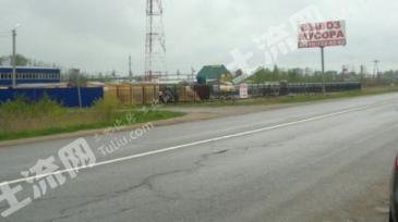 俄罗斯 415亩工业用地 t63102