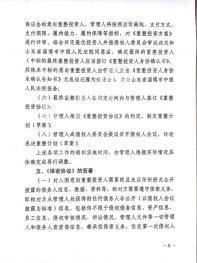 山东德诺新材料股份有限公司破产重整投资人招募公告