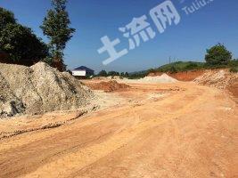 萍乡莲花县 180亩 采矿用地 入股