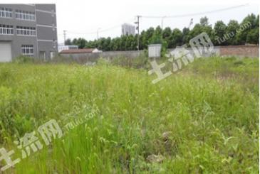 武汉东西湖区 30亩 工业用地 转让