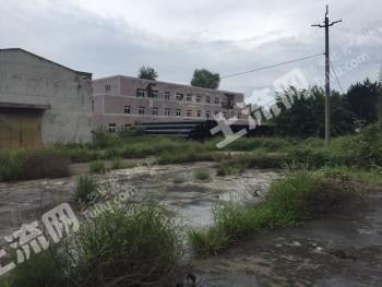 廊坊永清县 50亩 工业用地 转让