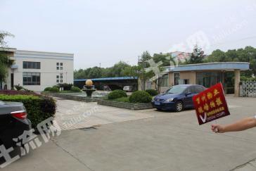 苏州吴江区 10000平米 其它商服用地 转让