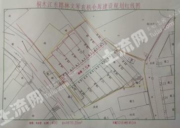 来宾金秀 1870.35平方 城镇住宅用地 转让
