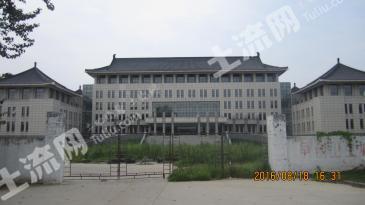 曲阜市办公酒店医院大楼项目整体转让