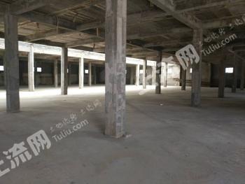 临沂河东区南外环联邦路附近 36亩 工业用地厂房 转让
