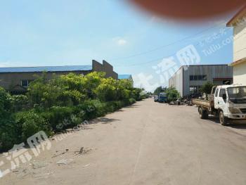 临沂河东区 梅埠工业园67亩 工业用地 厂房转让