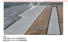 广州新塘专业试驾场地