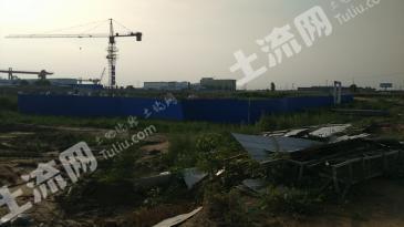 石家庄赵县 50亩 工业用地 转让