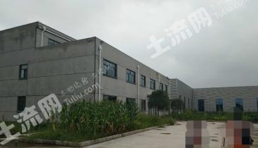 临沂河东区 沂河路与昆明路14亩厂房3000平米出租