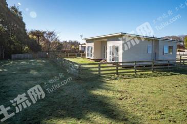 新西兰 建有住宅的农场用地 1144630871