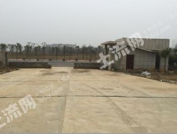 湖北武汉 130亩 工业用地 转让