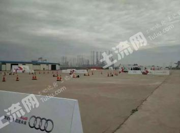 哈尔滨道里区 35亩 工业用地低价出租,适合驾校,卡丁车等