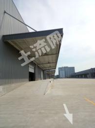 上海奉贤区67亩仓储用地出租