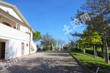意大利 宁静的住宅 EL578