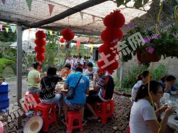 桂林郊区40亩葡萄园土地流转