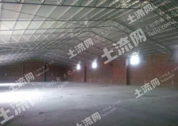 出租转让山西忻州6亩厂区