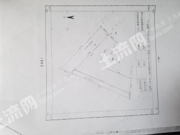 商丘虞城县9.33亩城镇住宅用地转让