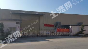 广东东莞 1300亩 工业用地 出租