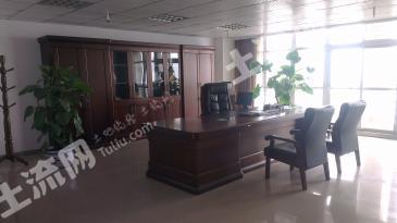 河南郑州 20000平米 商业服务设施用地 出租