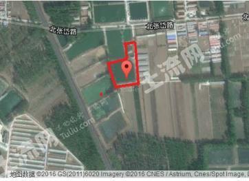 北京平谷区 10亩 养殖用地 转让