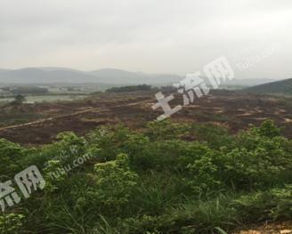 韶关乳源瑶族自治县190亩养殖用地转让,也可种植果树