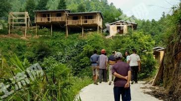 富罗瑶寨10000亩优质旅游产业项目诚寻旅游公司合作开发