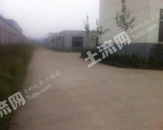 临沂蒙阴县25亩工业用地转让
