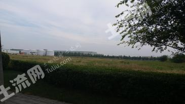 廊坊大厂回族自治县112亩工业用地转让