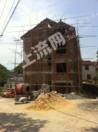 湖州德清 680平米 农村宅基地 出租