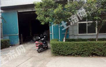 新乡红旗区高新区天丰科技产业园区内 535平方米平米 厂房 转让