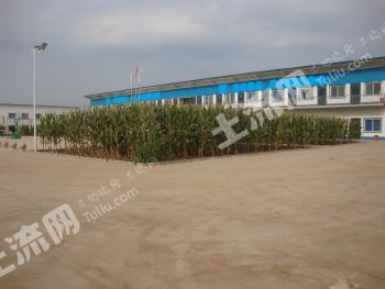 潍坊安丘市 16亩 其它工业用地 转让