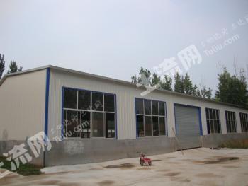 潍坊安丘市 4000平米 厂房 转让