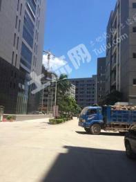 深圳宝安区 70亩 工业用地 转让