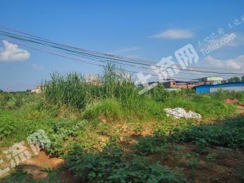 清远清城区 13.5亩 城镇住宅用地 转让