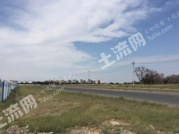 乌鲁木齐头屯河区 36亩 工业用地 出租