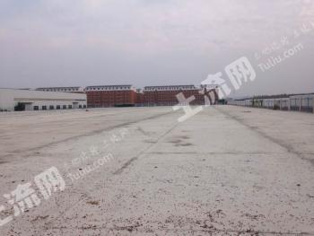 湖北襄阳市 33亩 工业用地 出租