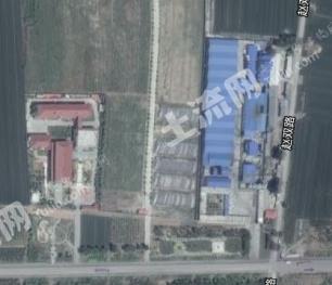 石家庄赵县 4亩 工业用地 转让