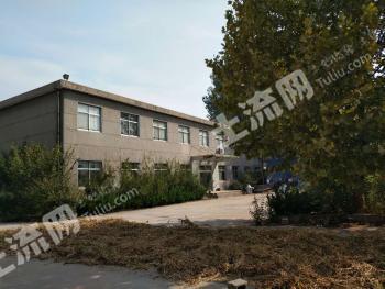 临沂兰山区白沙埠北 11亩 厂房 转让 38