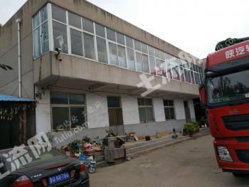 临沂兰山区 枣园驻地10.5亩 厂房 转让 39
