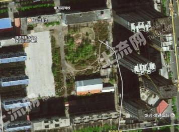 通辽科尔沁区 24176平米 其它商服用地 转让